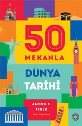 50 Mekanla Dünya Tarihi resmi