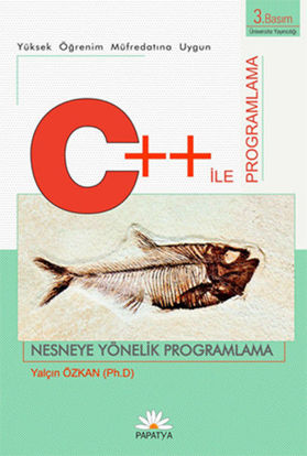 C++ İle Programlama resmi