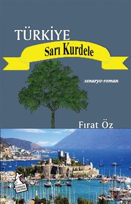 Türkiye Sarı Kurdele resmi