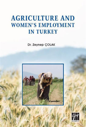 Agriculture and Women's Employment in Turkey resmi