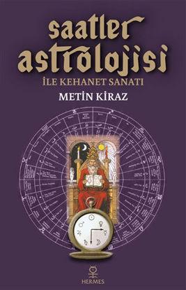 Saatler Astrolojisi ile Kehanet resmi