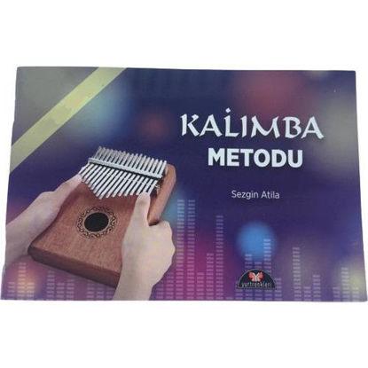 Kalimba Metodu resmi