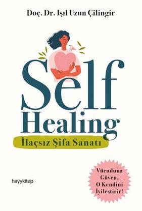 Self Healing - İlaçsız Şifa Sanatı resmi