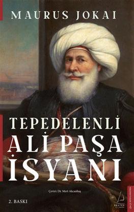 Tepedelenli Ali Paşa İsyanı resmi