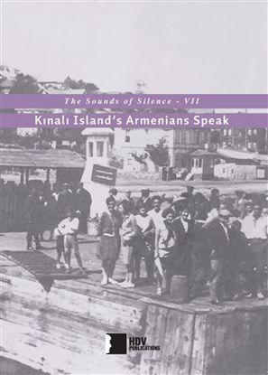 Kınalı Island's Armenians Speak resmi
