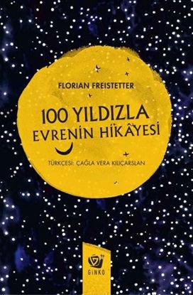100 Yıldızla Evrenin Hikayesi (Ciltli) resmi