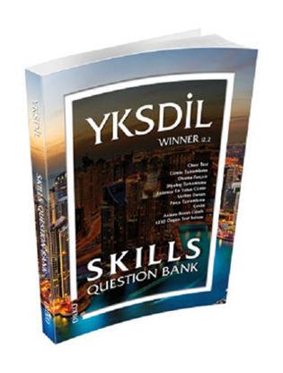 YKSDİL Winner 12.2 Skills Question Bank resmi