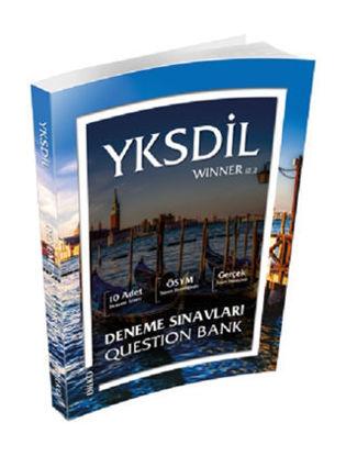 YKSDİL Winner 12.2 Deneme Sınavları Question Bank resmi
