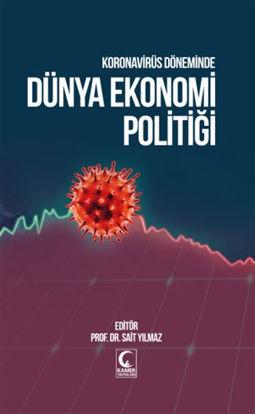 Koronavirüs Döneminde Dünya Ekonomi Politiği resmi