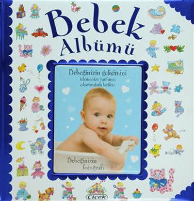 Bebek Albümü (Ciltli) resmi