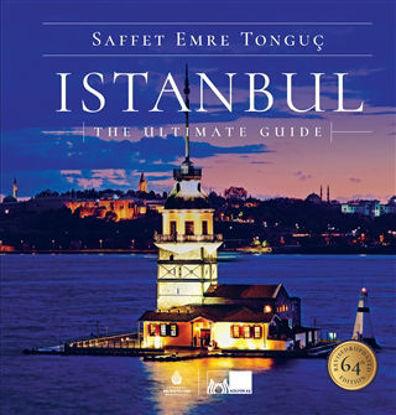 Istanbul The Ultimate Guide resmi