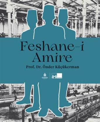 Feshane-i Amire (Ciltli) resmi