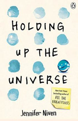 Holding Up the Universe resmi