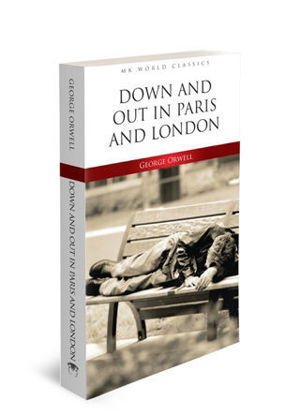 Down And Out In Paris And London resmi