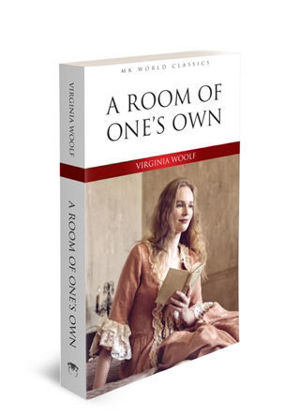 A Room of One's Own resmi