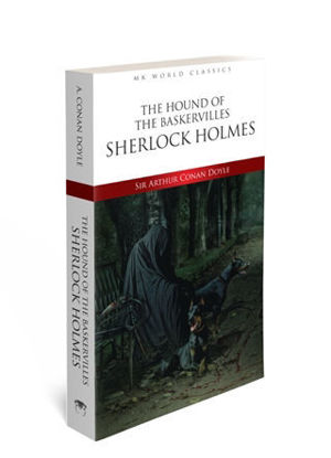 The Hound of The Baskervilles - Sherlock Holmes resmi