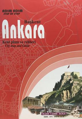 Adım Adım Ankara Step By Step resmi