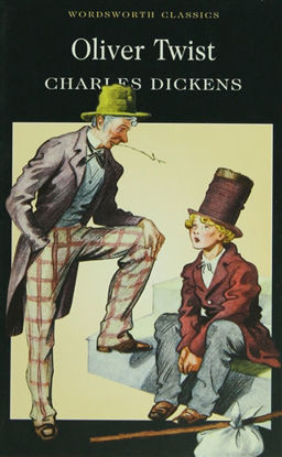 Oliver Twist resmi