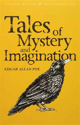 Tales of Mystery and Imagination resmi