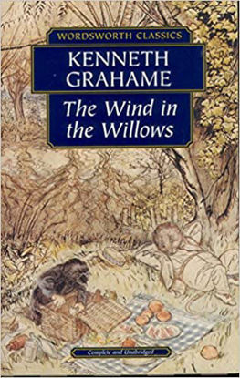 The Wind in The Willows resmi