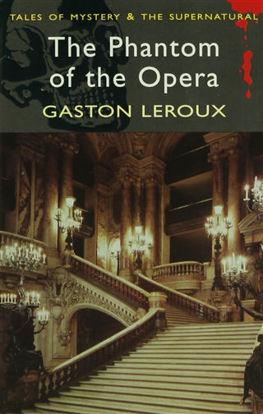 The Phantom of the Opera resmi