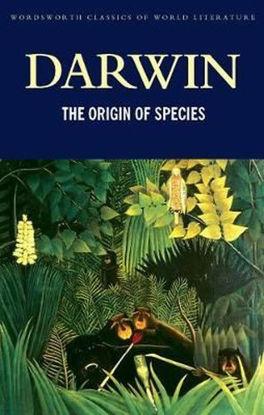The Origin of Species resmi