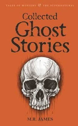 Collected Ghost Stories resmi