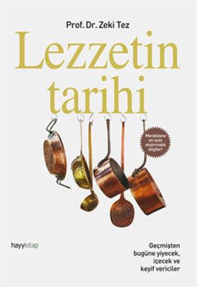 Lezzetin Tarihi resmi