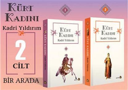 Kürt Kadını (2 Cilt Takım) resmi