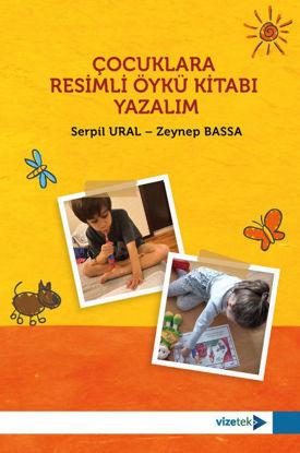 Çocuklarla Resimli Öykü Kitabı Yazalım resmi