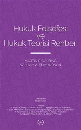 Hukuk Felsefesi ve Hukuk Teorisi Rehberi resmi