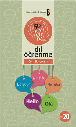 50 Soruda Dil Öğrenme resmi