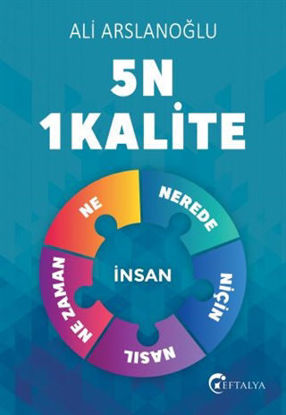 5N 1 Kalite resmi
