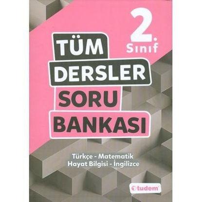 2.Sınıf Tüm Dersler Soru Bankası resmi
