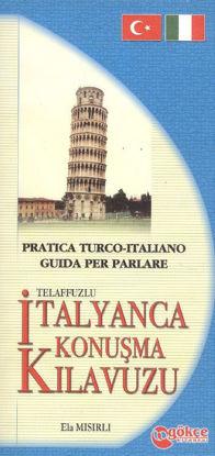 İtalyanca Konuşma Kılavuzu resmi