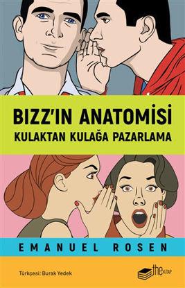 Bızz'ın Anatomisi - Kulaktan Kulağa Pazarlama resmi