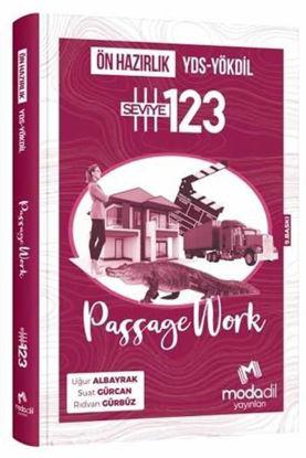 Yds Yökdil Passagework 1-2-3 resmi