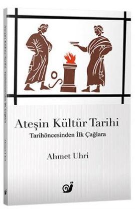 Ateşin Kültür Tarihi resmi