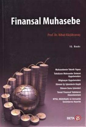 Finansal Muhasebe resmi