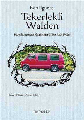 Tekerlekli Walden resmi