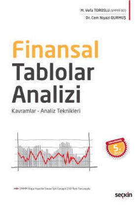 Finansal Tablolar Analizi resmi