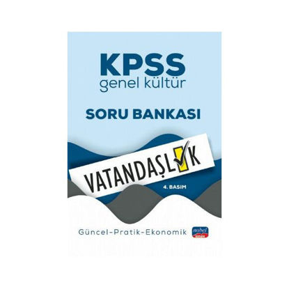 Kpss Vatandaşlık Kopar Çöz Yaprak Test resmi