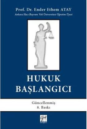Hukuk Başlangıcı resmi