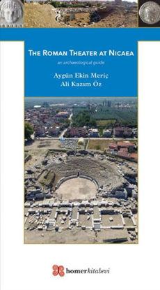 The Roman Theater at Nicaea resmi