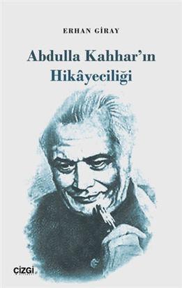 Abdulla Kahhar'ın Hikayeciliği resmi