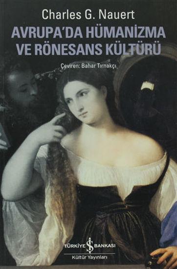 Avrupada Hümanizma ve Rönesans Kültürü resmi