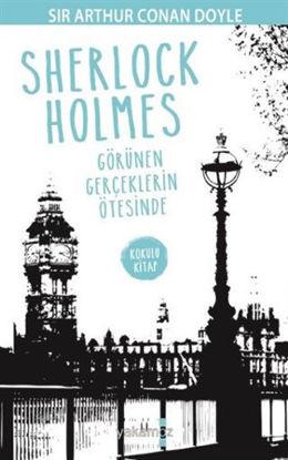Sherlock Holmes - Görünen Gerçeklerin Ötesinde resmi