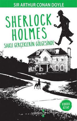 Sherlock Holmes - Saklı Gerçeklerin Gölgesinde resmi