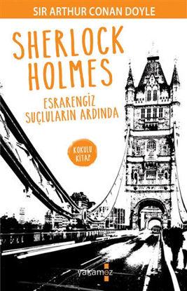Sherlock Holmes - Esrarengiz Suçluların Ardında resmi
