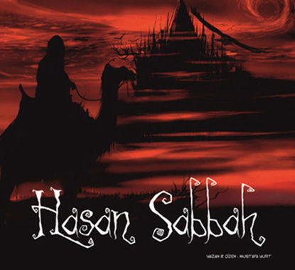 Hasan Sabbah resmi